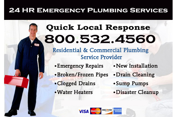 Long Beach Plumbing Services